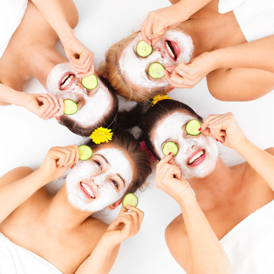 benefits facial treatments